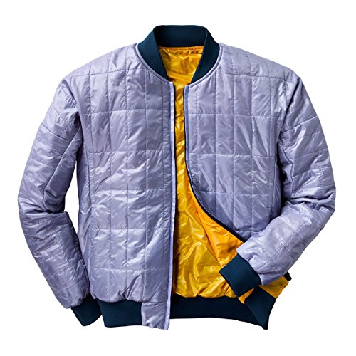 Classic a2 Cotton Bomber Jacket - 7