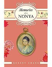 Memoris of a Nonya