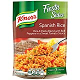 Knorr Fiesta Sides Rice Side Dish, Spanish Rice 5.6 oz