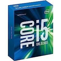Intel Core i5-6600K Skylake LGA 1151, BX80662I56600K