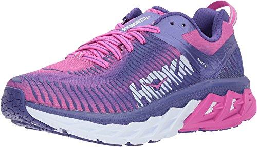 HOKA ONE ONE Womens Arahi 2 Running Shoe