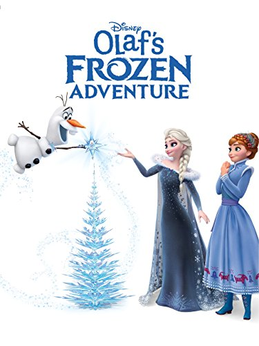 Olaf's Frozen Adventure Plus 6 Disney Tales (Best Prep Schools In The Us)