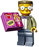 LEGO The Simpsons Simpsons Series 2 Waylon Smithers, Jr. Minifigure [Loose]