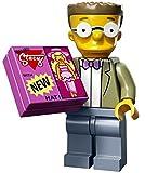 LEGO The Simpsons Simpsons Series 2 Waylon Smithers, Jr. Minifigure [Loose]