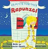 Rapunzel: Les Petits Fairytales