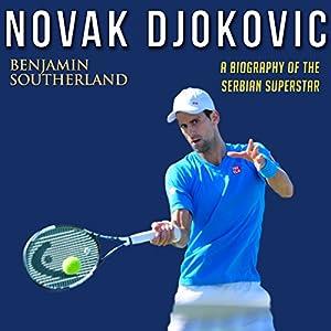 Novak Djokovic Audiobook