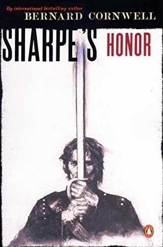 Sharpe's Honor (Richard Sharpe's Adventures, No. 7)
