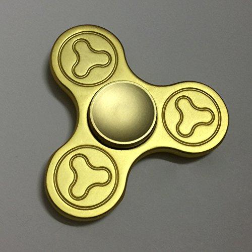 Spinner Metal Fidget Bearing Tri Spinner product image