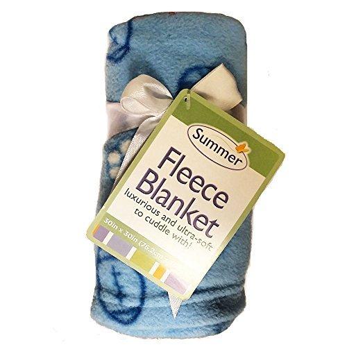 - Summer Infant Fleece Blanket, Sports