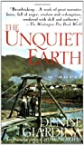 The Unquiet Earth, Denise Giardina, 0804111448