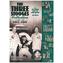The Three Stooges Collection, Vol. 8: 1955-1959 (2012)