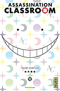 "Afficher ""Assassination classroom n° 12"""