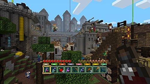 Minecraft - DLC,  Battle Map Pack 2 - Wii U [Digital Code] by Mojang AB (Image #3)