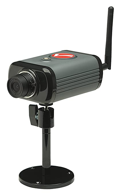 INTELLINET NFC30-WG NETWORK CAMERA DRIVERS FOR WINDOWS 10