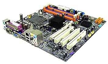 Ecs 915GV M3 LGA775 DDR2 Mboard