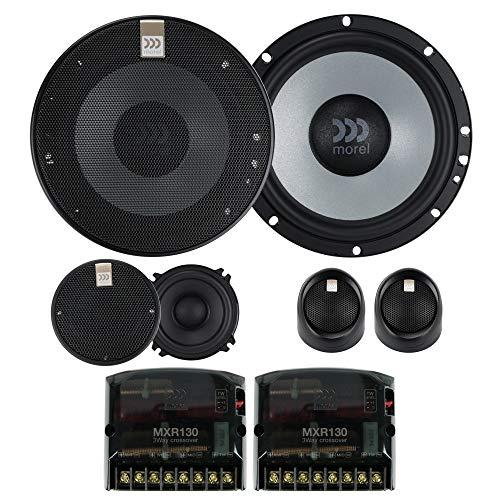 (Morel Maximo Ultra 603 MKII 6-1/2