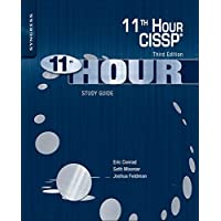 Eleventh Hour CISSP (R): Study Guide