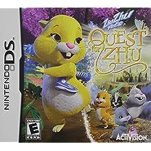 Zhu Zhu Pets: Quest For Zhu - Nintendo DS