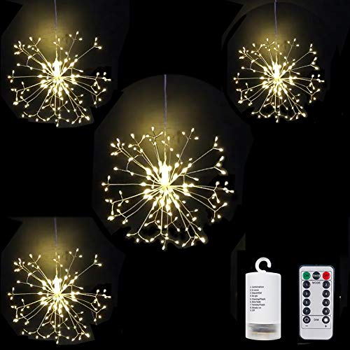Cluster Led Xmas Lights