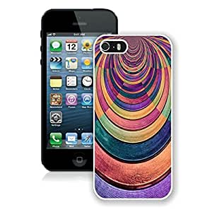 3D Bumper Plastic Case Of Colorful Rose customized Case For Iphone 6 4.7Inch Cover by supermalls
