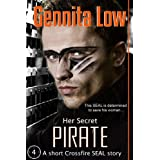 (Her Secret) Pirate (Crossfire series Book 4)