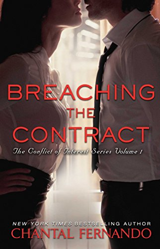Breaching the Contract (The Conflict of Interest Series Book 1) (English Edition)