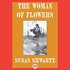 The Woman of Flowers Audiobook