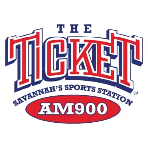 900 The Ticket