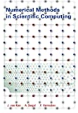 img - for Numerical Methods in Scientific Computing book / textbook / text book
