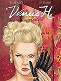 Vénus H. - tome 3 - Wanda
