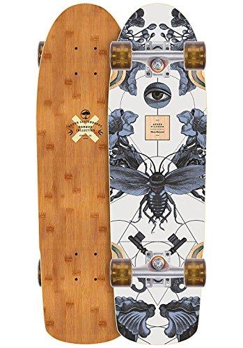 Arbor Skateboard - Pilsner Bamboo