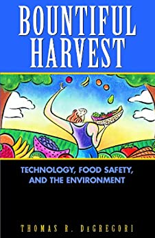 Bountiful Ha... Harvest Technology