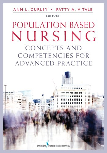 Population-Based Nursing: Concepts and Competencies for Advanced Practice Pdf
