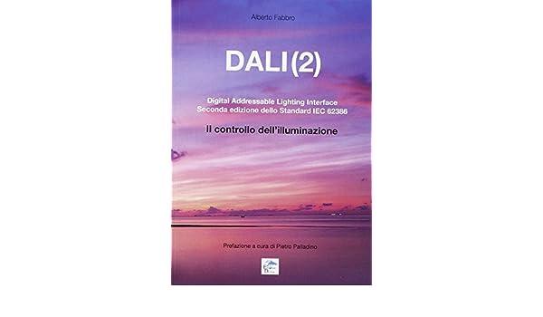 Dali 2 . digital addressable lightning interface. seconda edizione
