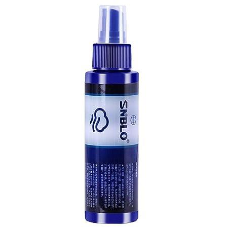 Spray antiniebla para parabrisas delantero de coche, 120 ml ...