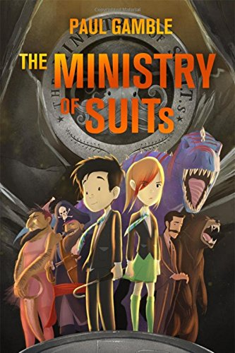 (The Ministry of SUITs)