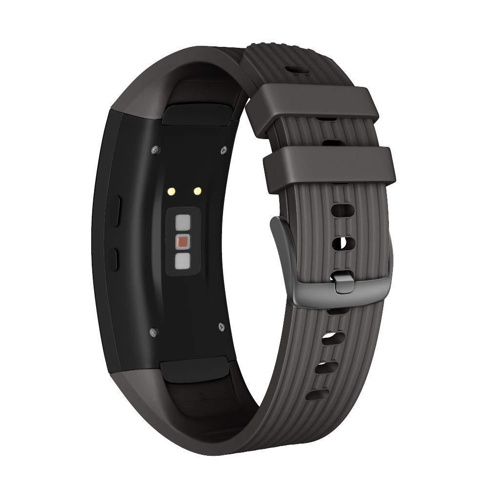Malla Para Reloj Samsung Gear Fit 2 Pro Smartwatch