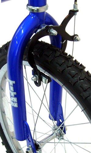 TITAN Tomcat Boys BMX Freestyle Bicycle