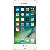 Apple iPhone 7 32 GB - Rosa Dorado - Desbloqueado (Certified Refurbished/Reacondicionado)