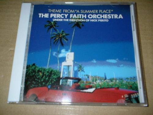 09 03 【聴】 Theme From Quot A Summer Place Quot The Percy Faith