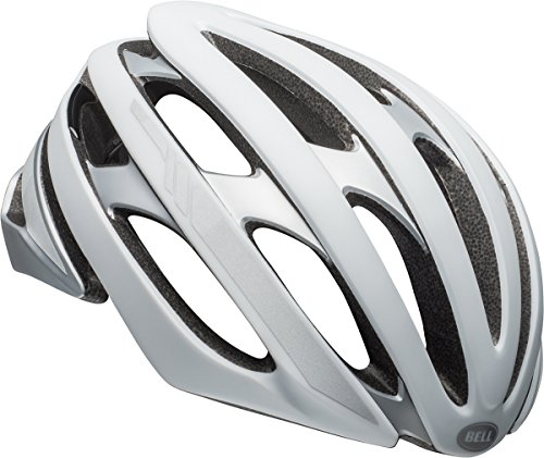 Bell Stratus Bike Helmet with MIPS (White, Large)
