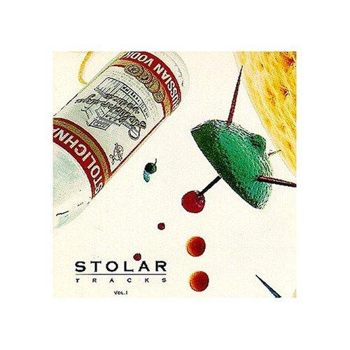 Stolar Tracks Volume 1