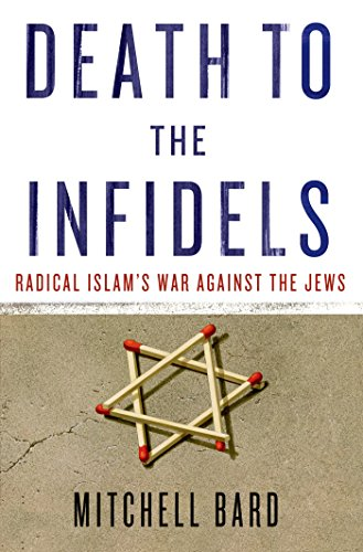 Death to the Infidels: Radical Islam's War Against the Jews