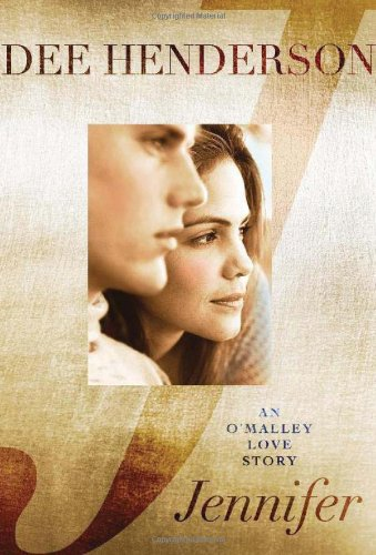 Jennifer: An O'Malley Love Story - Book  of the O'Malley 0.5-1