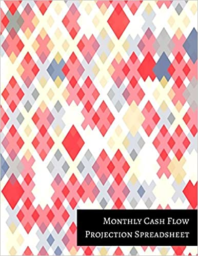 monthly cash flow projection spreadsheet insignia accounts