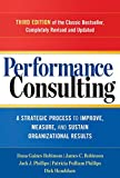 Kyпить Performance Consulting: A Strategic Process to Improve, Measure, and Sustain Organizational Results на Amazon.com
