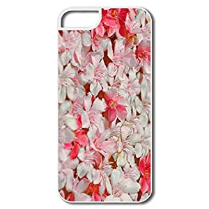 Geek Floating Petals IPhone 5/5s Case For Team