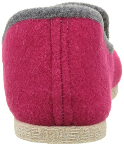 Bas Grenadine Mixte Calmont Adulte Rondinaud 204 Rose Chaussons qRB04wnE