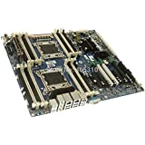 Amazon com: HP Z800 Workstation Motherboard Dual LGA 1366 Sockets