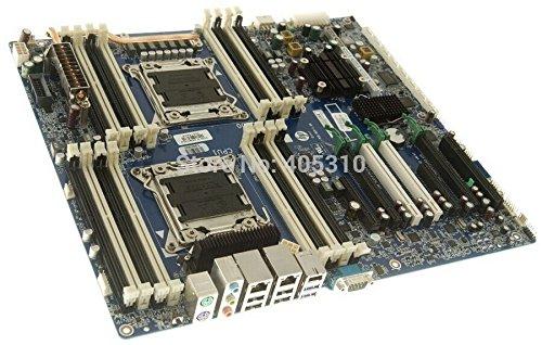 HP 619562-001 - HP Mainboard Motherboard z820 Workstation
